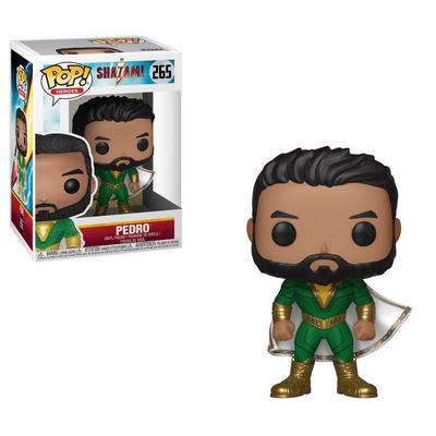 POP! Heroes: SHAZAM! Pedro