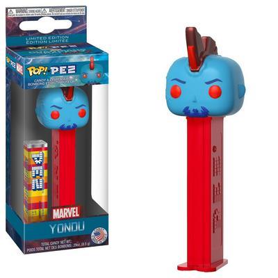 POP! PEZ: Marvel Yondu