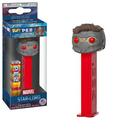 POP! PEZ: Marvel Star-Lord