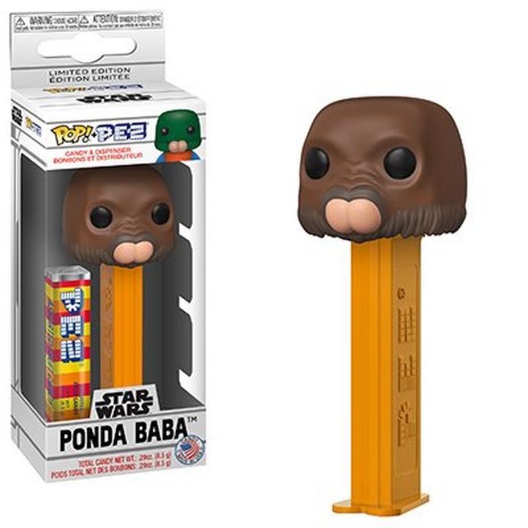POP! PEZ: Star Wars - Ponda Baba (Walrus Man)