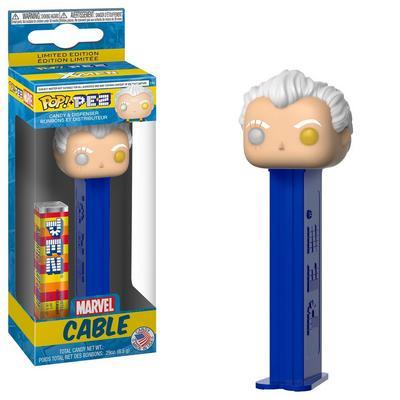 POP! PEZ: Marvel Cable