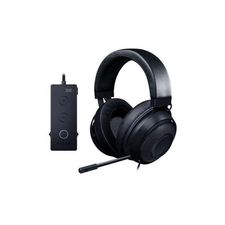 Kraken Tournament Edition Wired Gaming Headset