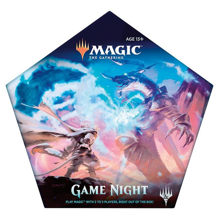 Magic: The Gathering Game Night Box