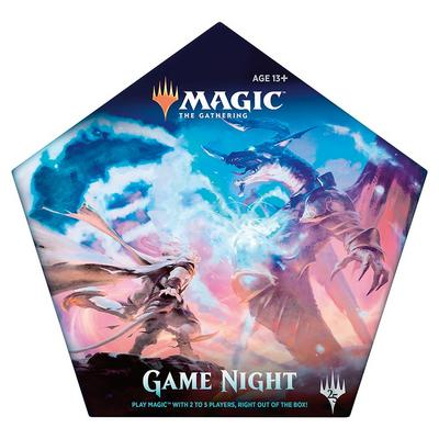 Magic the Gathering: Game Night Box Trading Card Game