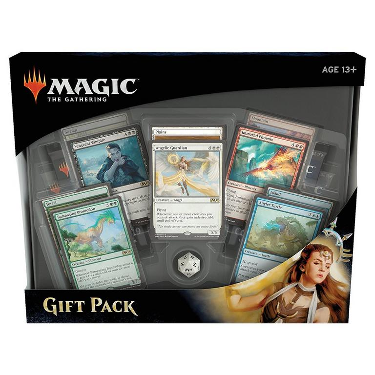 Magic the Gathering: Dynamite Gift Box Trading Card Game