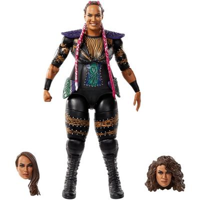 WWE Nia Jax Elite Collection Action Figure