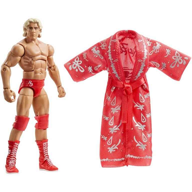 WWE Ric Flair RetroFest Action Figure