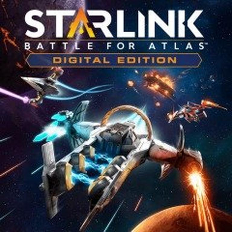 Starlink: Battle For Atlas Digital Edition