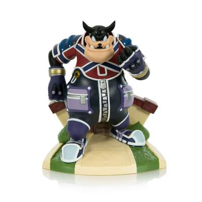 Kingdom Hearts Gallery Pete Statue - Only at GameStop!