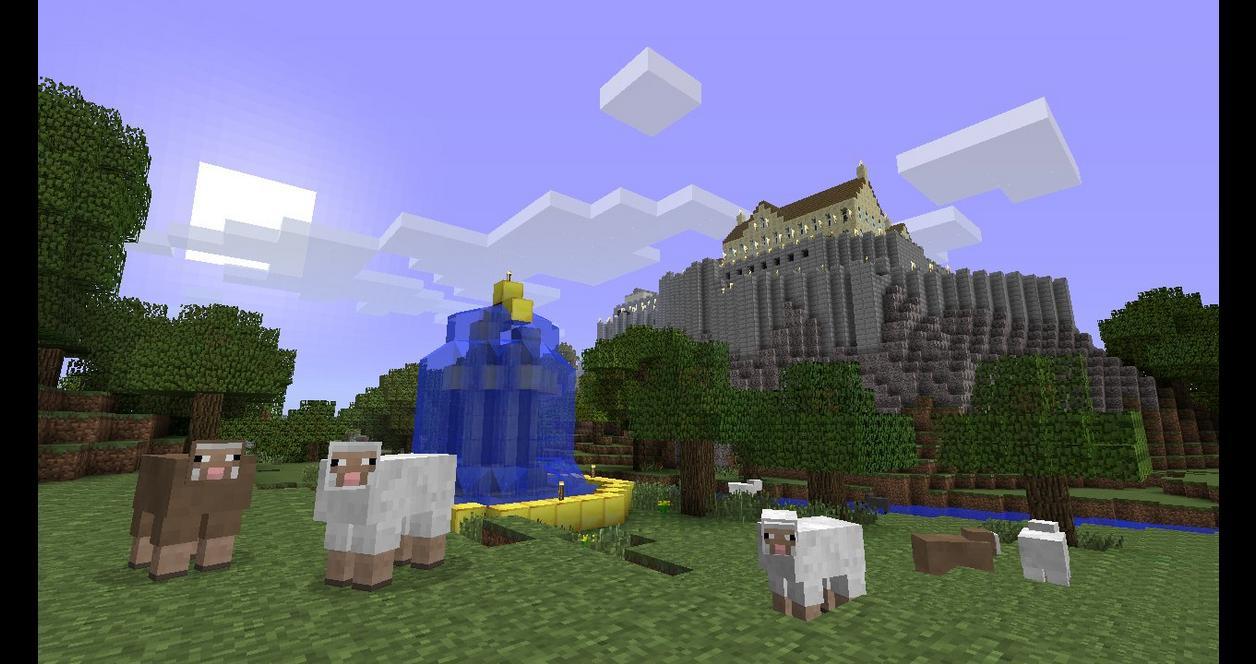 Minecraft Starter Collection