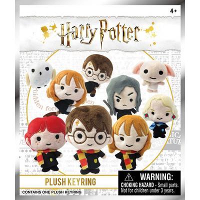 Harry Potter Blind Bag Plush Bag Clips