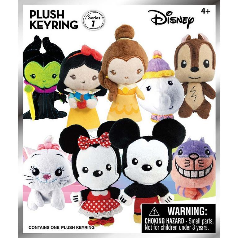 Disney Blind Bag Plush Bag Clip