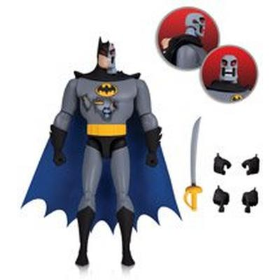 Batman: The Animated Series HARDAC Batman Action Figure