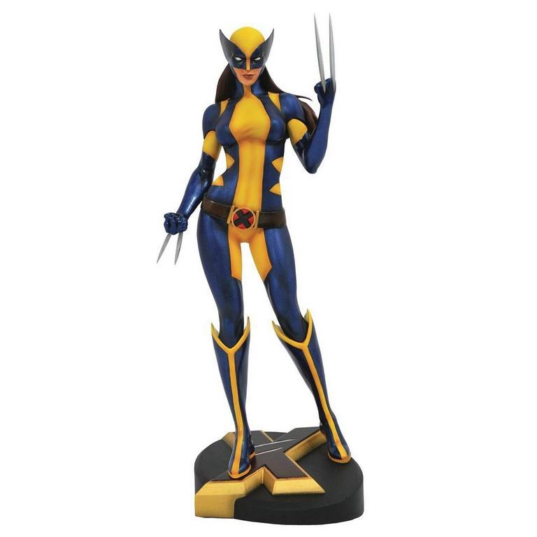 Marvel Gallery X-23 Statue