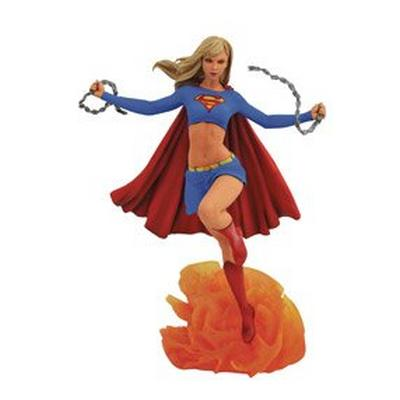 Supergirl by James Marsano DC Gallery Statue