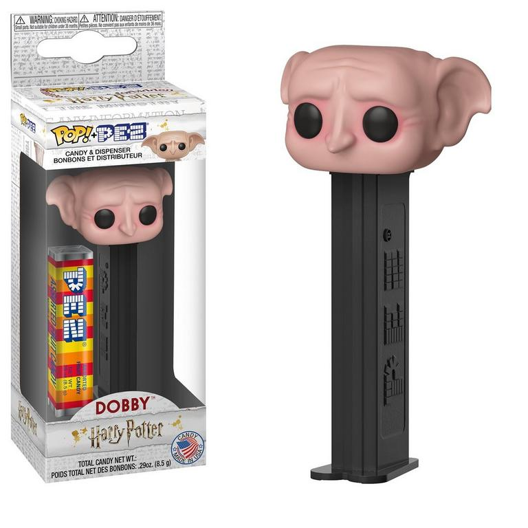 POP! PEZ: Harry Potter Dobby