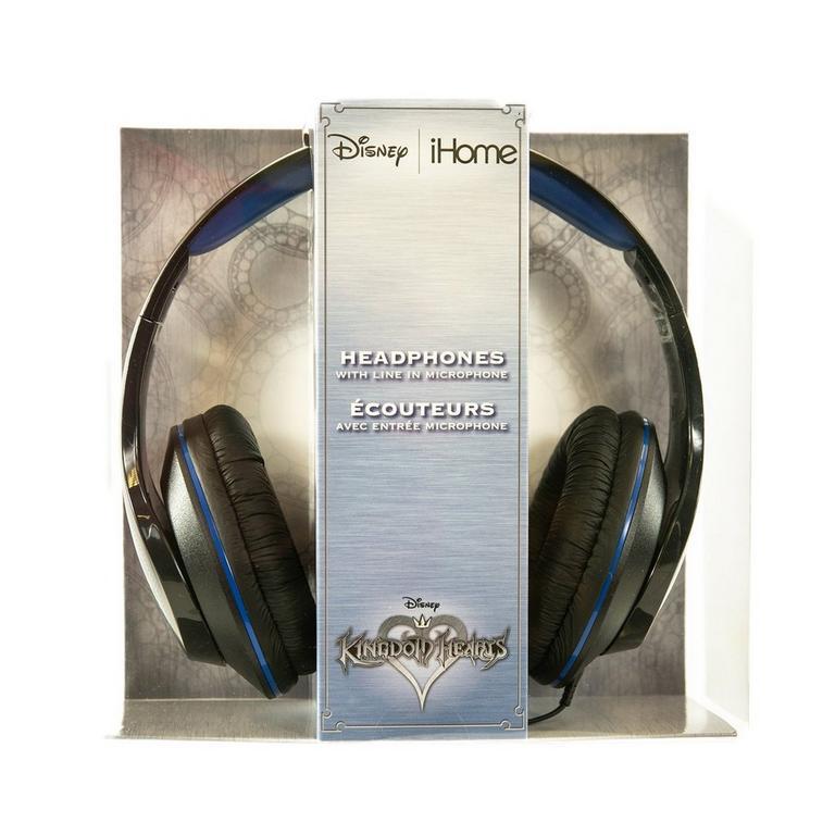 Kingdom Hearts Headphones