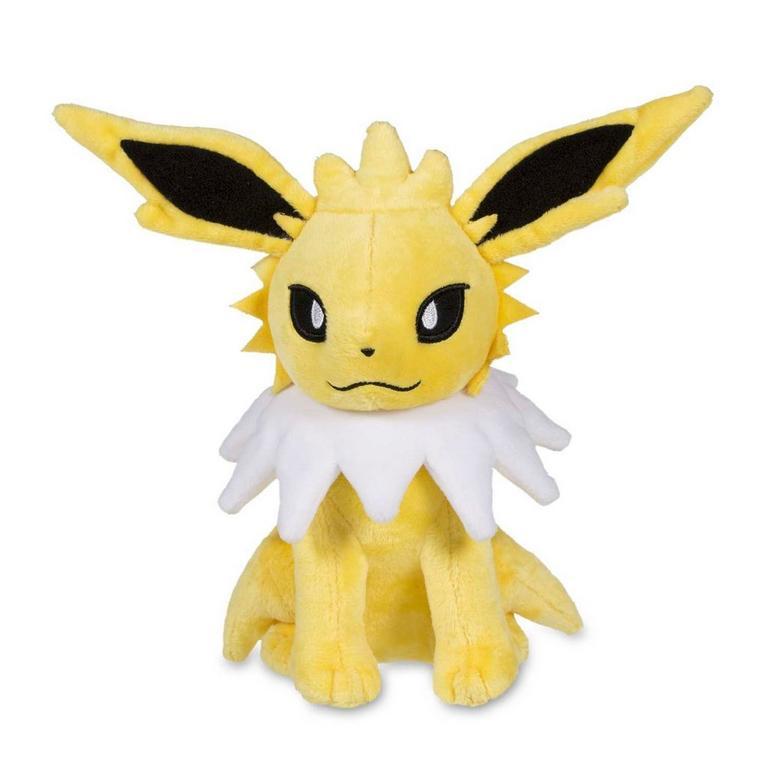 Pokemon Jolteon Plush