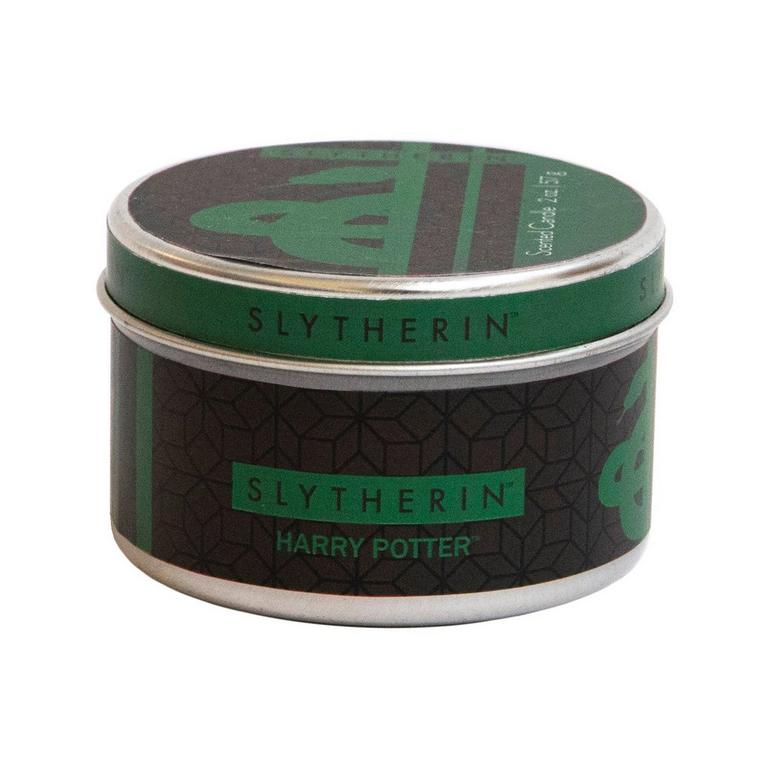 Harry Potter Slytherin Mint Scented Candle