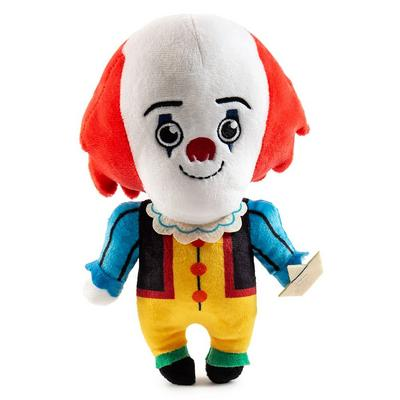 IT Pennywise Phunny Vintage Plush