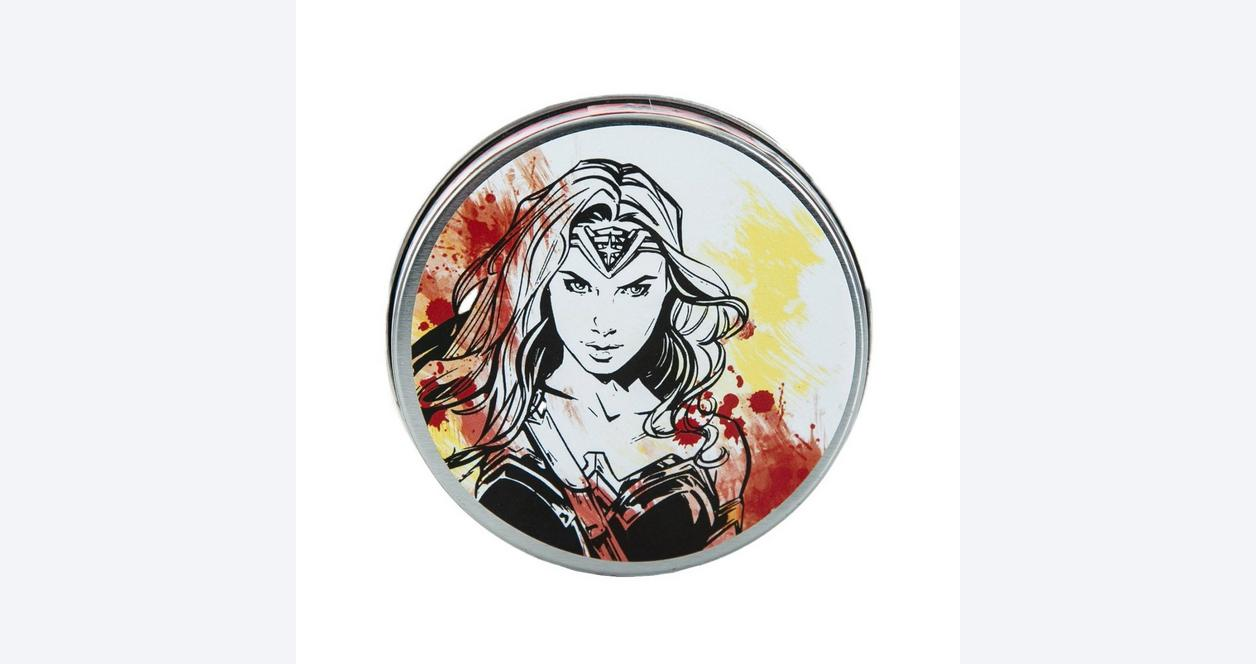 Wonder Woman Scented Candle