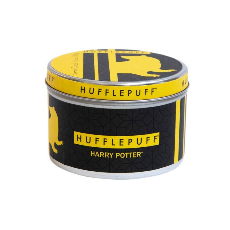 Harry Potter Hufflepuff Citrus Scented Candle 5.6 oz.