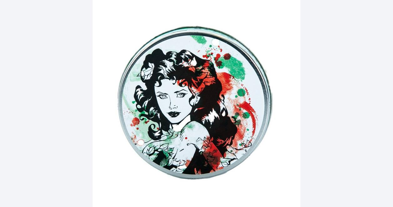 Batman Poison Ivy Scented Candle