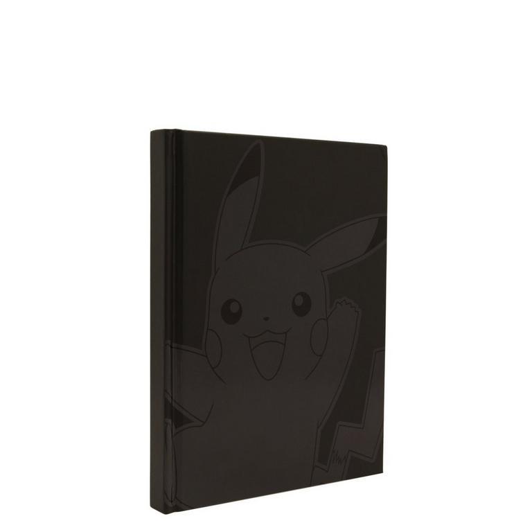 Pokemon Pikachu Journal
