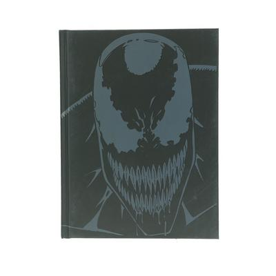 Marvel Venom Gloss Journal