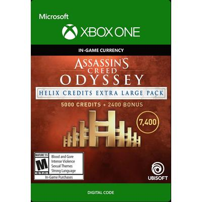 Assassin's Creed Odyssey - Helix Credits Extra Large Pack