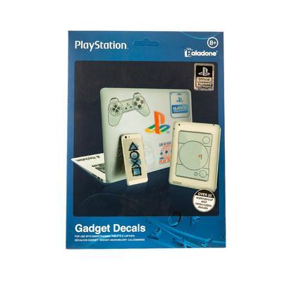 Playstation Decals