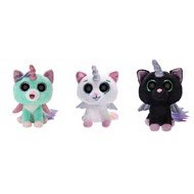 Russ Unicorn Cat Plush (Assortment)