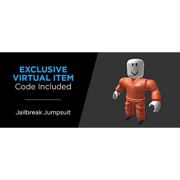 ROBLOX Jailbreak: Great Escape Environmental Set