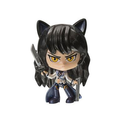 RWBY Blake Belladonna Exclusive Metallic Vinyl Figure - Only at GameStop!
