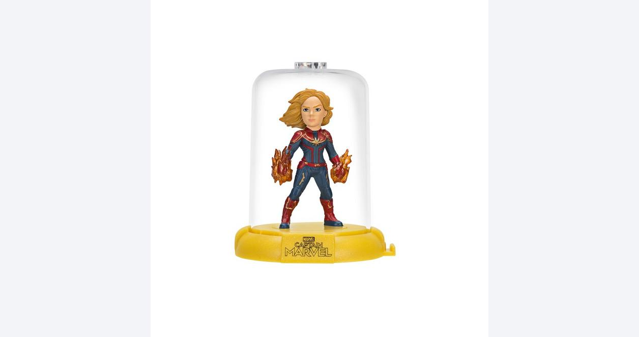 DOMEZ Captain Marvel Series 1 Blind Box