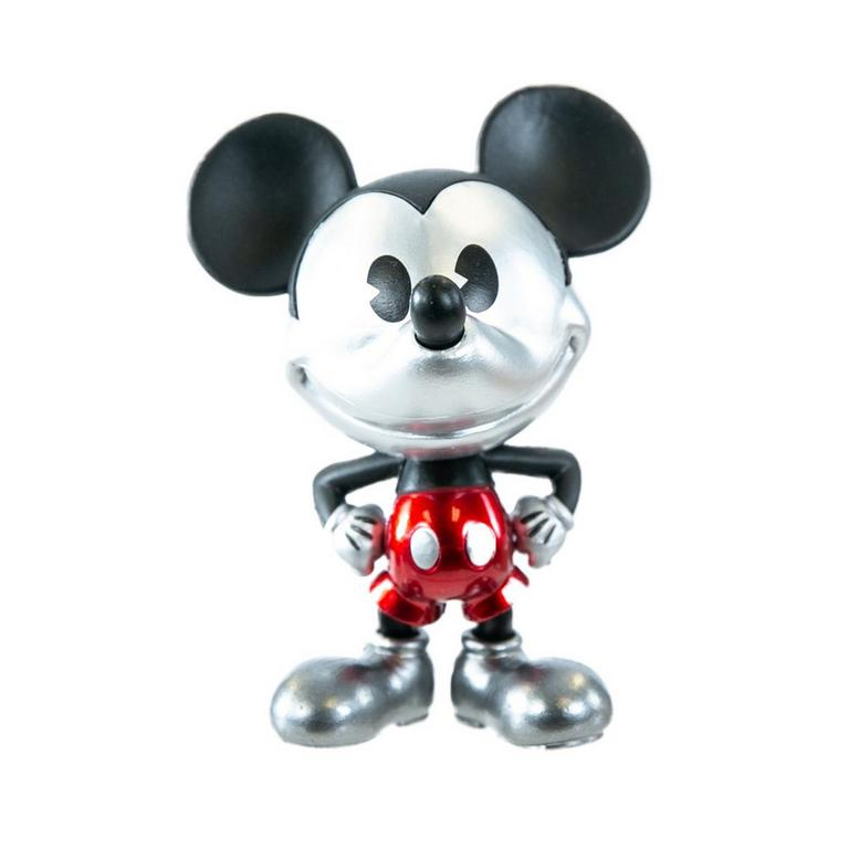 Disney Metal Mickey's 90th Anniversary Action Figure
