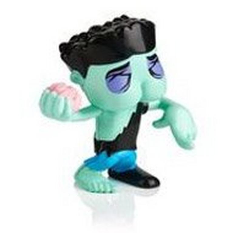 Buttheads Brainfart Interactive Farting Figurine