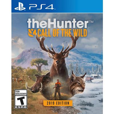 The Hunter : Call of the Wild 2019 Edition