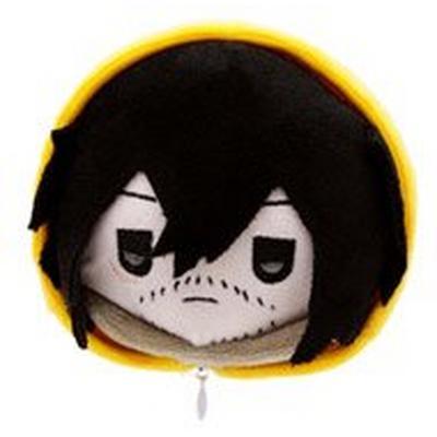 My Hero Academia Eraserhead Mochibi Plush Only at GameStop