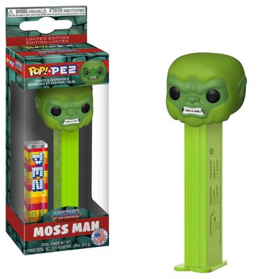 POP! PEZ: Masters of the Universe Moss Man