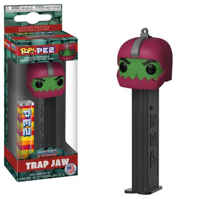 POP! PEZ: Masters of the Universe Trap Jaw