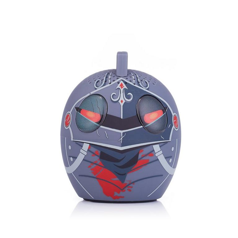 Fortnite Black Knight Bitty Boomer Bluetooth Speaker Only at GameStop