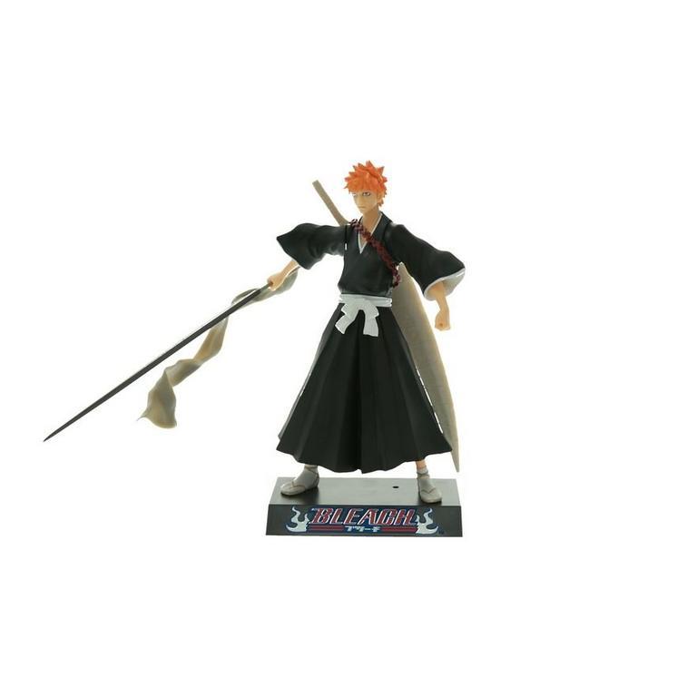 Bleach Ichigo Action Figure