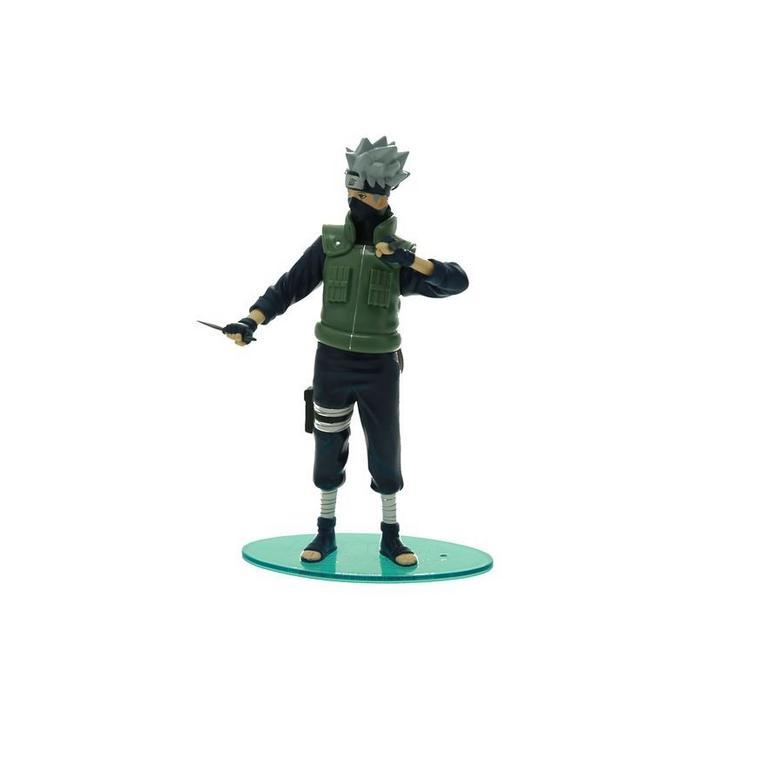 Naruto Shippuden Kakashi Action Figure