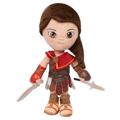 Assassin's Creed Kassandra Plush