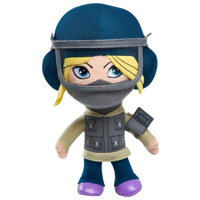 Tom Clancy's Rainbow 6 Siege IQ Plush