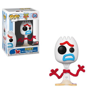 POP! Disney: Toy Story 4 Forky Only at GameStop