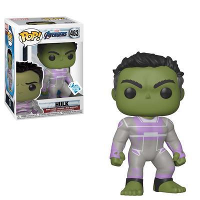POP! Marvel: Avengers Endgame - Hulk - Only at GameStop