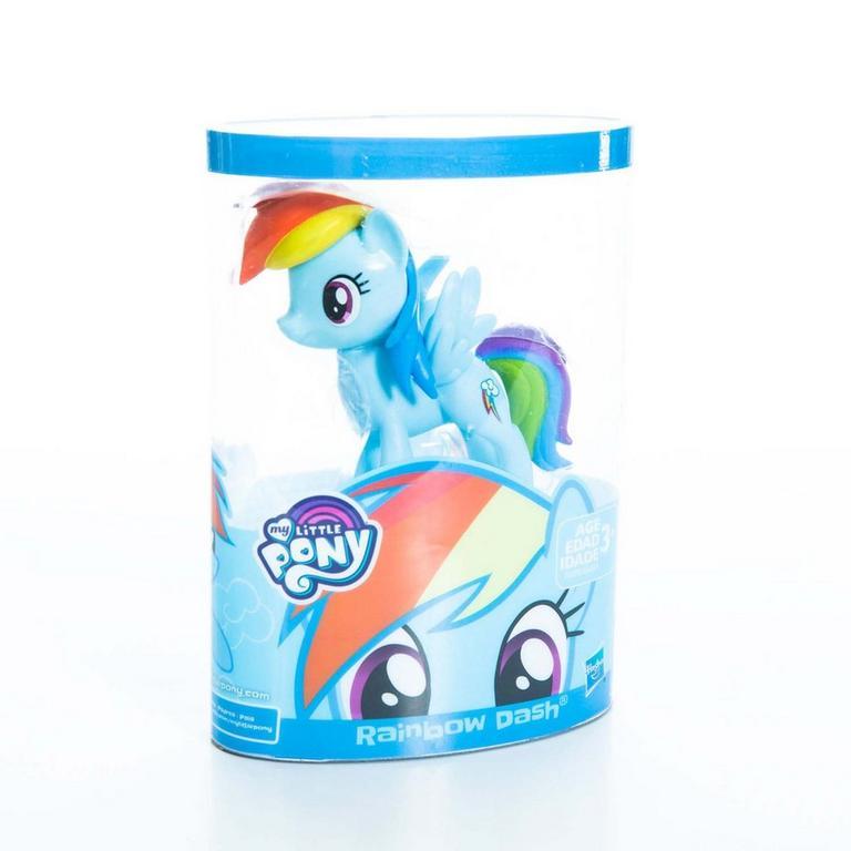 My Little Pony: Friendship is Magic Rainbow Dash Figure