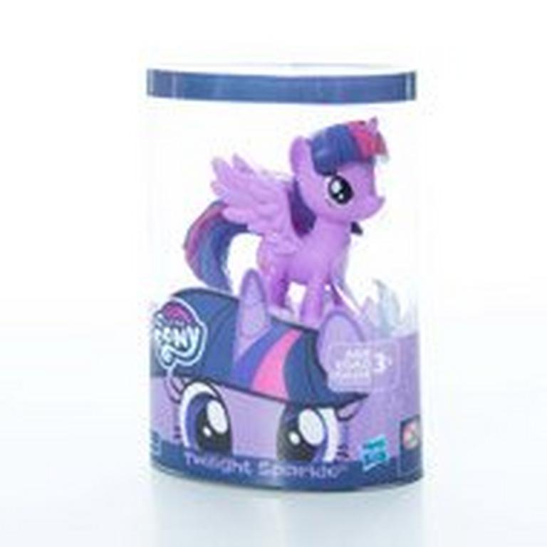 my little pony friendship is magic twilight sparkle figure
